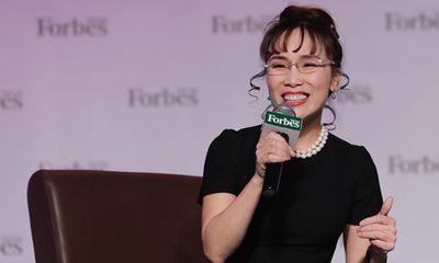 Bà Nguyễn Thị Phương Thảo sắp nhận hơn trăm tỷ đồng cổ tức Vietjet