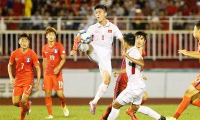 U23 Việt Nam - U23 Hàn Quốc: Niềm tin chiến thắng