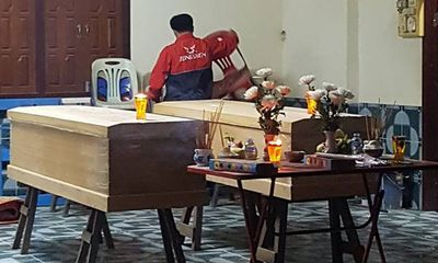 2 người Việt tử vong ở Lào do sập giàn giáo công trình thủy điện