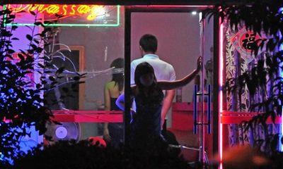 Cải cách kinh tế khiến mại dâm bùng nổ ở Trung Quốc?