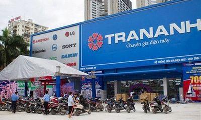 Thế Giới Di Động muốn thâu tóm 100% vốn Trần Anh