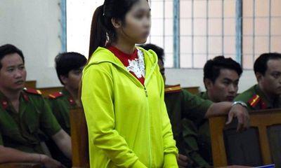 Cô gái trẻ lãnh 12 năm tù vì xúi trẻ vị thành niên giết người