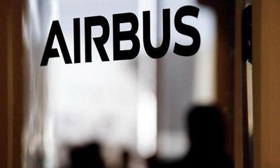 Airbus thắng Boeing trong cuộc đua doanh số lần thứ 5 liên tiếp