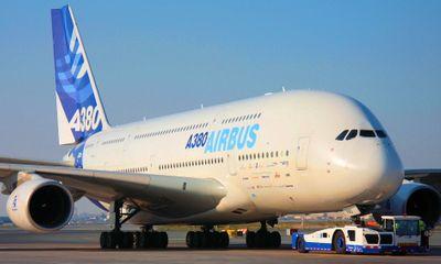 Airbus cân nhắc