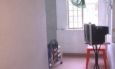 Vũng Tàu: Điều tra vụ phát hiện thi thể trẻ sơ sinh trong nhà nghỉ