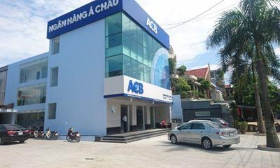 Ngân hàng ngoại rút hết vốn tại ACB