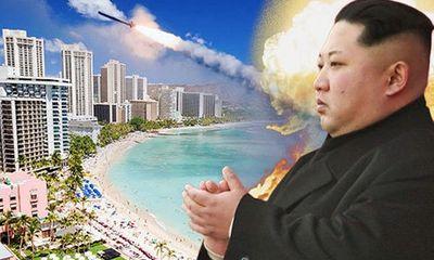 Hawaii sẵn sàng chủ động phóng tên lửa để chặn tên lửa Triều Tiên