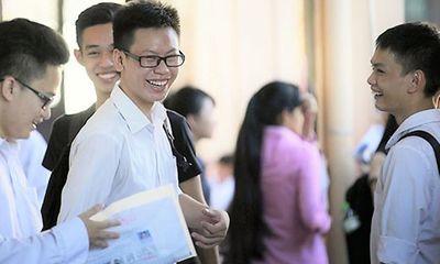 ĐH Quốc gia Hà Nội lần đầu tuyển sinh bằng kết quả SAT
