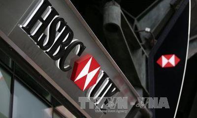 Ngân hàng lừa dối khách hàng, HSBC chấp nhận nộp phạt