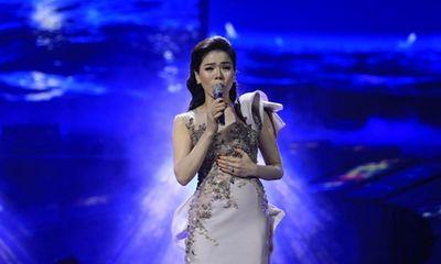 Lần đầu hát nhạc Trịnh, Lệ Quyên có khác biệt?