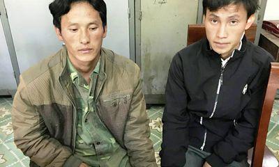 Truy bắt kẻ liều lĩnh tấn công cảnh sát để giải cứu người thân trốn truy nã