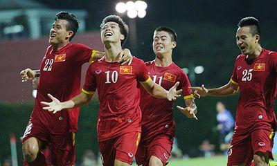 U23 Việt Nam 3 - 3 U23 Iraq (luân lưu 5 - 3): Chiến thắng ngoạn mục, cảm xúc vỡ òa!