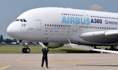 Emirates bất ngờ đặt mua Airbus A380 với đơn hang trị giá 16 tỉ USD