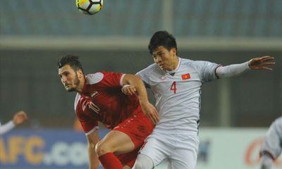 Chuyên gia nội gửi lời khuyên cho U23 Việt Nam sau chiến thắng U23 Iraq