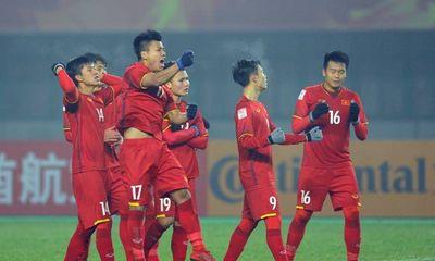 U23 Việt Nam thắng U23 Iraq và phản ứng của cư dân mạng Trung Quốc