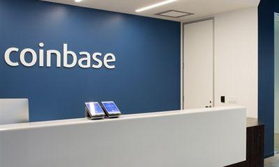 Năm 2017, sàn tiền ảo Coinbase kiếm hơn 1 tỷ USD