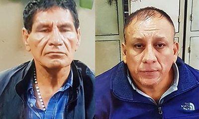 Hà Nội: Hai người nước ngoài chuyên trộm cắp trong các khách sạn sang trọng