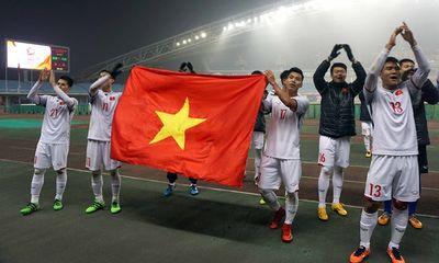 Hai cầu thủ U23 Việt Nam bị kiểm tra doping sau trận thắng U23 Qatar