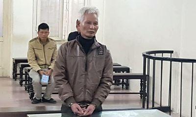 Hà Nội: Kẻ giết người mang 6 tiền án, trốn khỏi trại giam lĩnh 12 năm tù