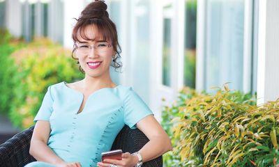 Tài sản của bà Nguyễn Thị Phương Thảo tăng vọt lên 3,3 tỉ USD