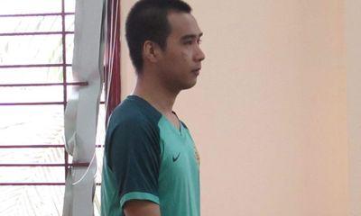 Kẻ giết hại thầy giáo vì mối tình đồng tính lĩnh án 20 năm tù