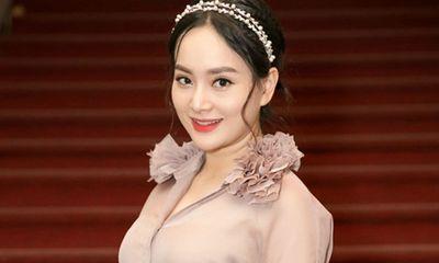 Diễn viên Lan Phương: Tôi sợ cảnh làm dâu và sống chung với mẹ chồng lắm!