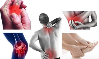 """Làm sao để """"cắt"""" nhanh cơn đau xương khớp một cách an toàn"""