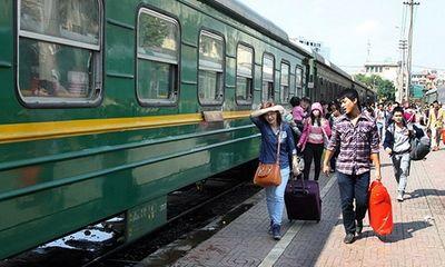 Đường sắt Hà Nội tăng cường nhiều chuyến tàu phục vụ Tết