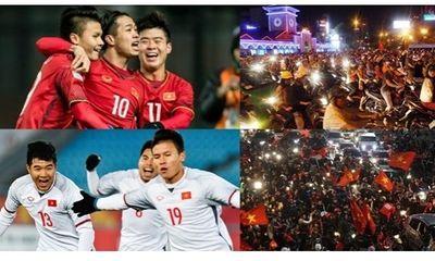 Truyền thông quốc tế: Cả Đông Nam Á hô vang tên U23 Việt Nam