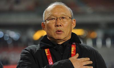 HLV Park Hang Seo xin lỗi CĐV Việt, khẳng định đây là những ngày đáng tự hào nhất cuộc đời