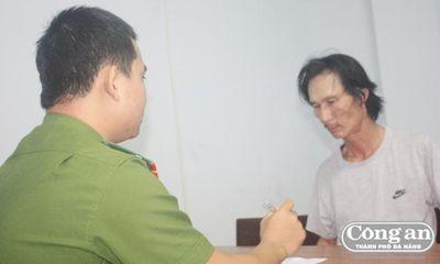 Đà Nẵng: Bắt đối tượng dùng dao rọc giấy sát hại bạn gái