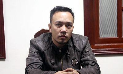 Bắt được nghi phạm bịt mặt, cướp ngân hàng ở Bắc Giang