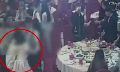 Phù dâu 17 tuổi bị ép uống rượu đến chết ngay tại đám cưới