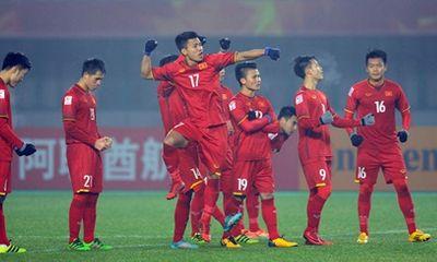 Cầu thủ U23 Việt Nam đã nhận hết tiền thưởng hay chưa?