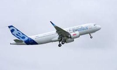 Khám phá mẫu máy bay thân hẹp của Airbus bay 8 tiếng không cần tiếp nhiên liệu