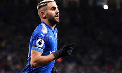 Hè tới Man City tiếp tục theo đuổi Mahrez