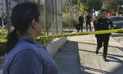 Mỹ: Xả súng ở trường học tại Los Angeles, nghi phạm là nữ sinh 12 tuổi