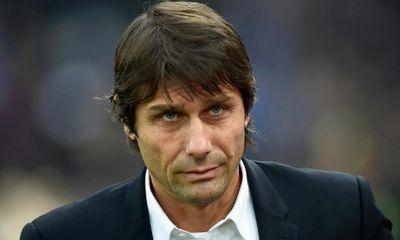 Chưa rời Chelsea, Conte đã chắc suất tuyển Italia