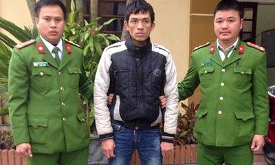 Bắt giữ đối tượng tàng trữ 566 viên ma túy tổng hợp tại Hà Tĩnh
