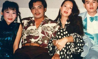 Thương Tín: Từng chìm nổi trong tình ái, giờ căng mình nuôi vợ, con thơ