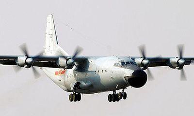 Máy bay quân sự Trung Quốc gặp nạn: Ít nhất 12 người thiệt mạng