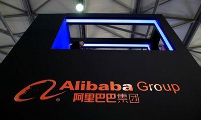 Alibaba mất 30 tỷ USD trong một đêm