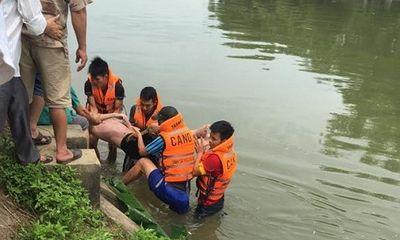 4 người trong gia đình chết đuối dưới ao cá khi về quê tảo mộ