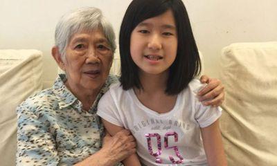 Bill Gates thán phục ứng dụng của thiếu nữ 14 tuổi