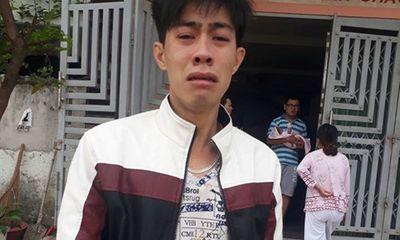 Chàng trai bật khóc giữa đường vì mất toàn bộ số tiền đi làm một năm khi về quê ăn Tết