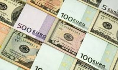 Đầu tuần, đồng USD trên thế giới bất ngờ tăng vọt