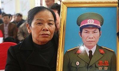 Lần đầu tiên trong lịch sử tố tụng Việt Nam: Đoạn trường minh oan cho người đã khuất núi (Kỳ 2)