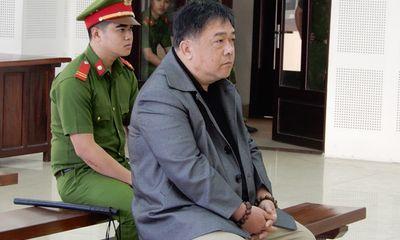 Người nhắn tin đe dọa Chủ tịch Đà Nẵng hầu tòa