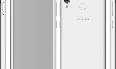 Rò rỉ thông tin về ZenFone 5 của ASUS