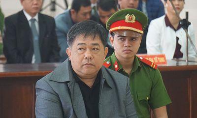 Người nhắn tin đe dọa Chủ tịch Đà Nẵng lãnh 18 tháng tù